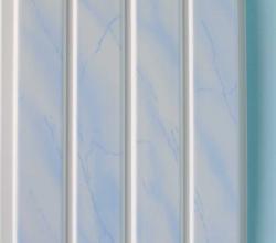 Фото обшивки ванной комнаты пластиковыми панелями