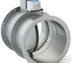 Клапан вентиляционной системы