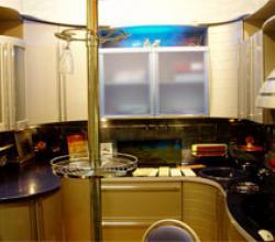 фото ремонта кухни 6 м. кв.