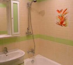 фото ремонта в маленькой ванной
