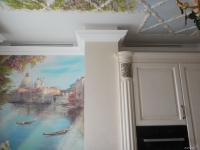 Монтаж вентиляции и кондиционирования квартир