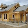 Дома из бруса по готовому проекту или по индивидуальному любой площади