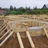 Фундаменты любой сложности по готовому проекту или по индивидуальному
