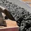 бетонный раствор фото