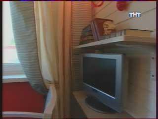 Телевизор на веранде фото