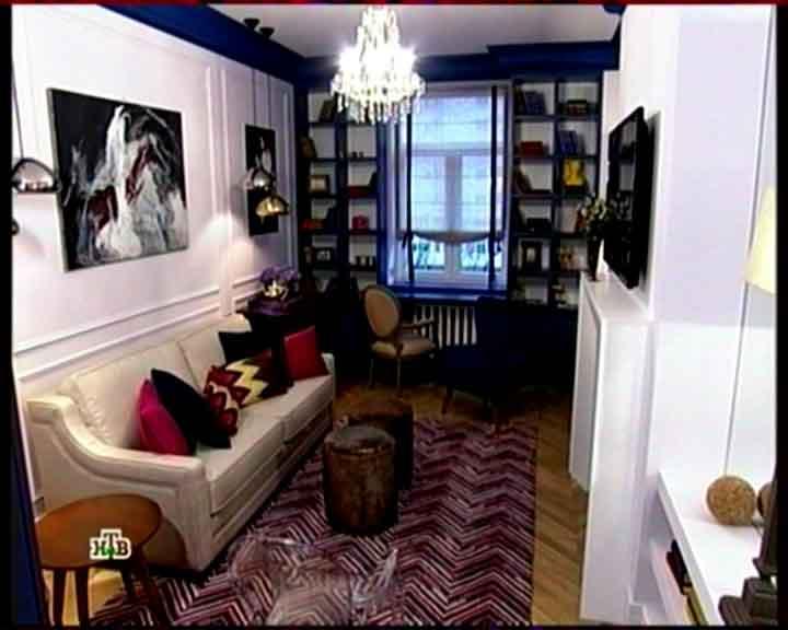 Видео квартирный вопрос спальни