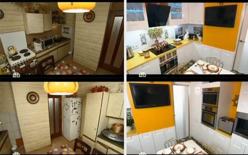 дизайн кухни 10 метров, фото кухни, кухни квартирный вопрос