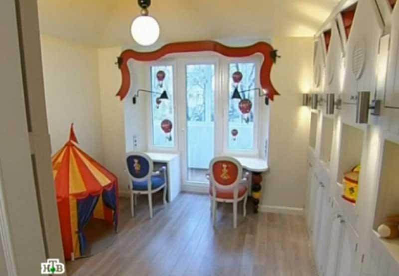 фото детской комнаты для двоих детей