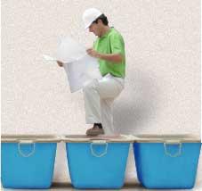 подготовительный этап ремонта квартиры