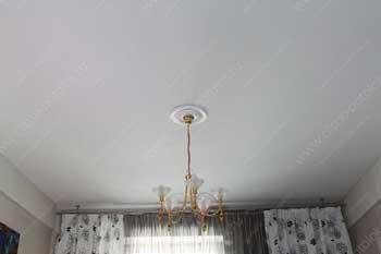 тканевые натяжные потолки клипсо, натяжной потолок Clipso