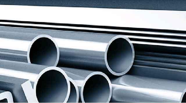 Трубопроводы из стальных труб