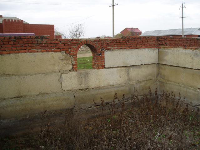 прочность бетона - коррозия цементного камня
