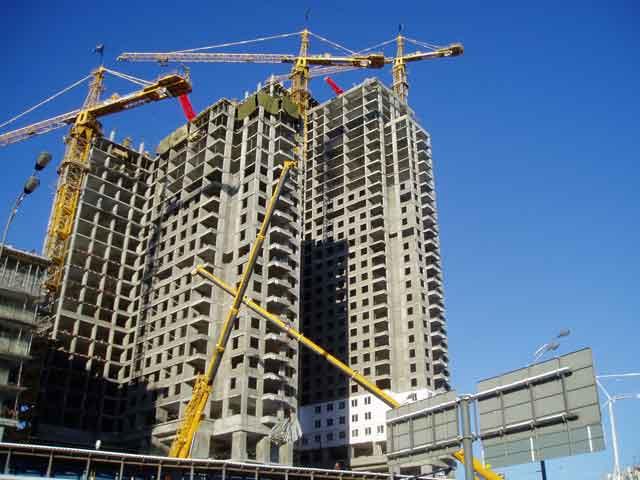 отклонения при монтаже бетонных и железобетонных конструкций