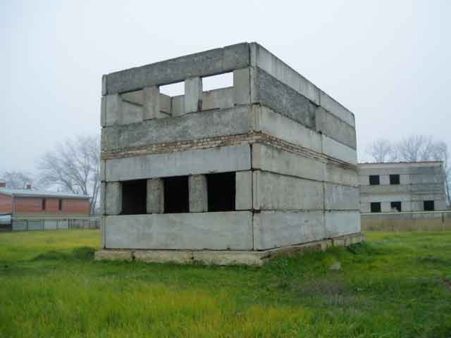 влияние песка на стоимость бетона