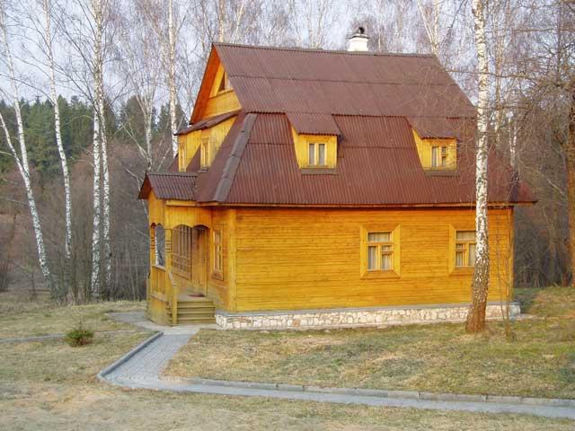 порядок строительства дома