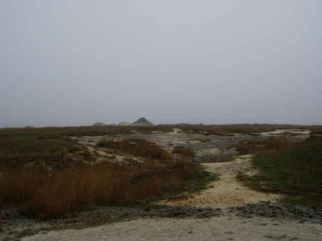 виды песков