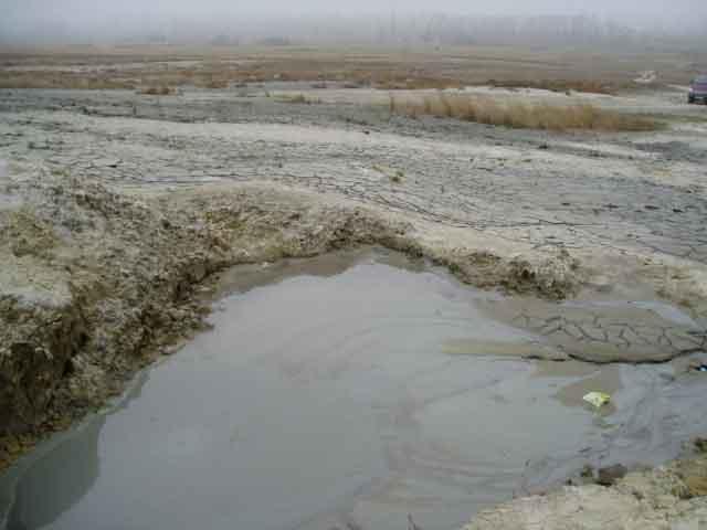 Минералогический и химический состав природных песков