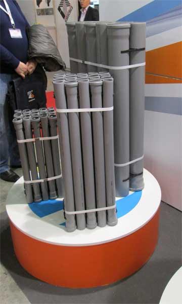 фото труб для трубопровода