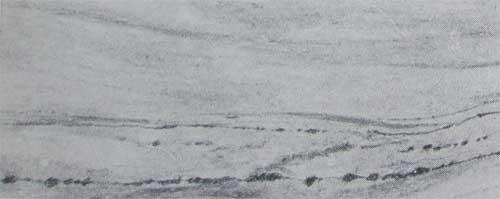 рисунок камня газгаг