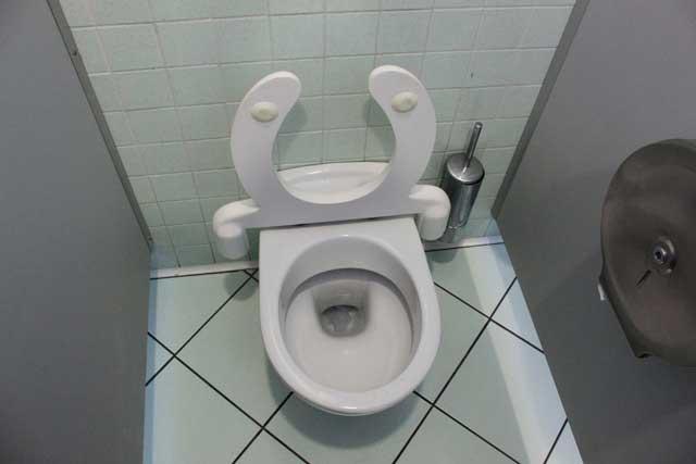 размеры санитарных узлов