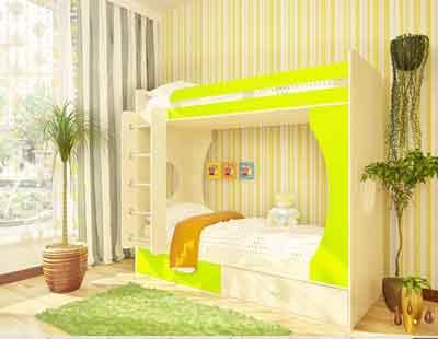 фото кровати для детей