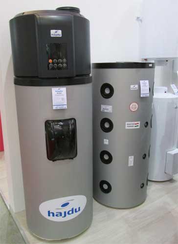 фот промышленных водонагревателей