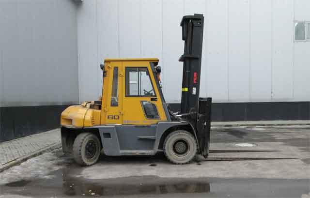 топливо для строительных машин