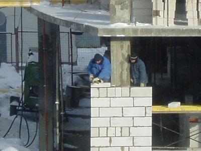 Организация системы управлением качеством строительных работ