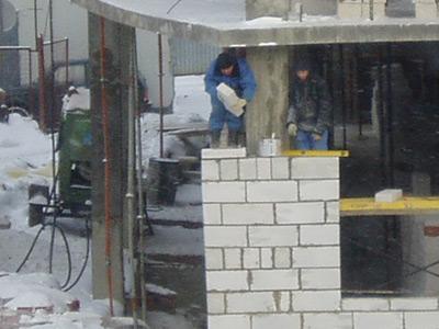 норма расхода строительных материала