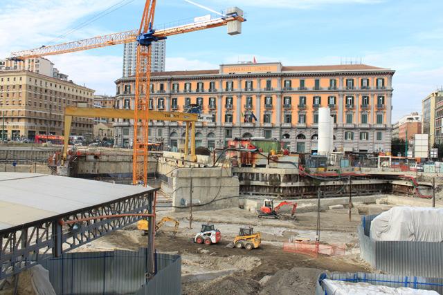Нормы по видам строительства