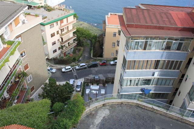 площадь жилого здания