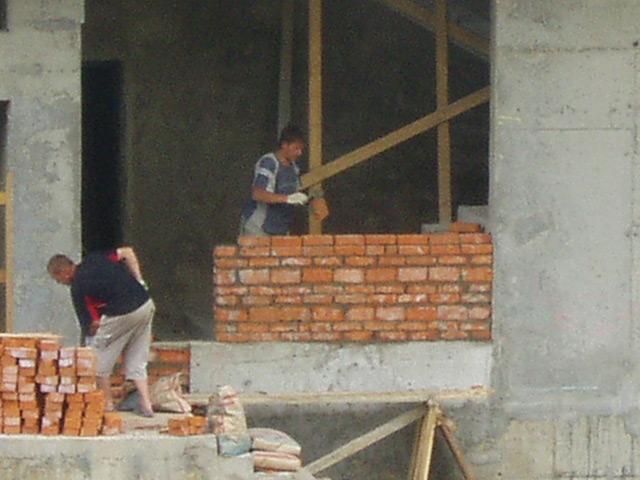 Определение расхода материалов по видам строительных работ