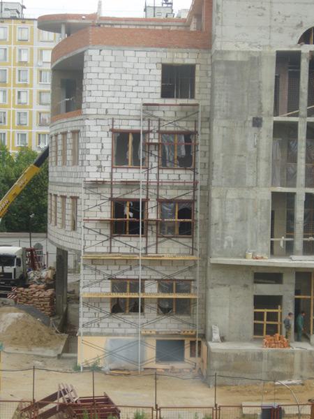 правила по списанию материалов по строительству