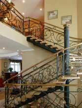 Баг, производитель лестниц