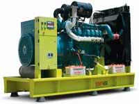 купить дизельный генератор в Екатеринбурге