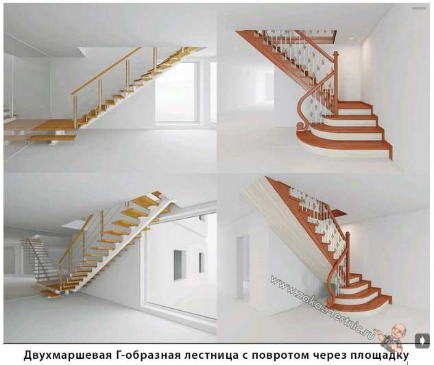 недорогие лестницы для дачи