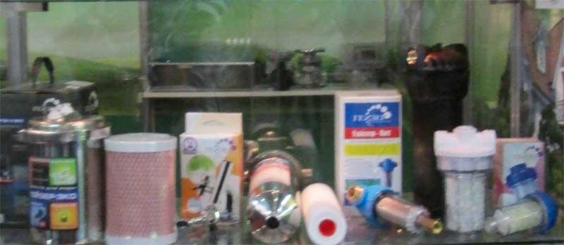 фото фильтров для очистки воды