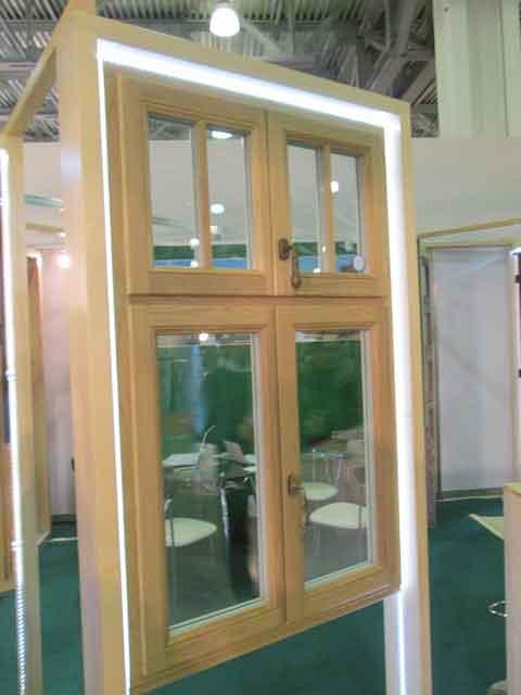 пластиковые окна Rehau, окна ПВХ