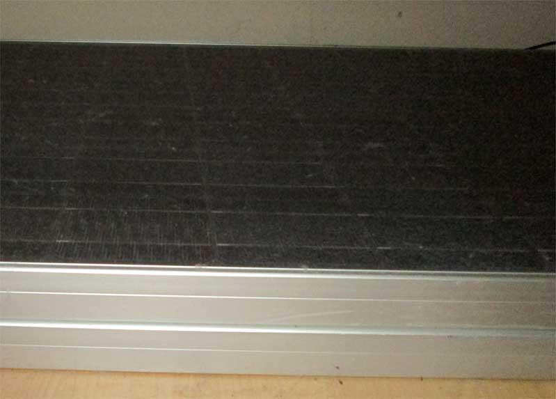 солнечная батарея из кристалов кремния