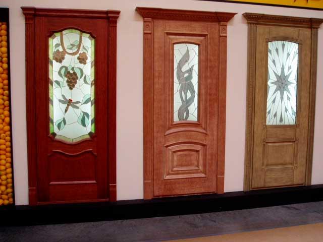 эконом класс межкомнатных дверей