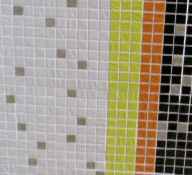 фото мозаики для ванной комнаты или санузла