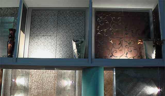 фото материала для напольного покрытия в прихожей