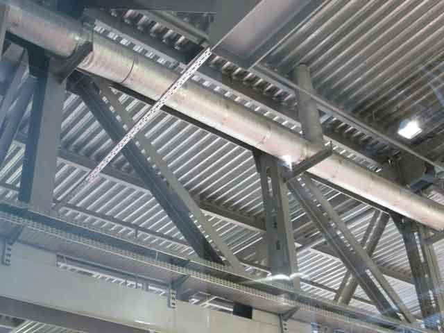фото системы приточной вентиляции