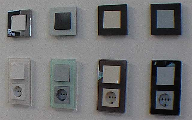 Фото проходных выключателей