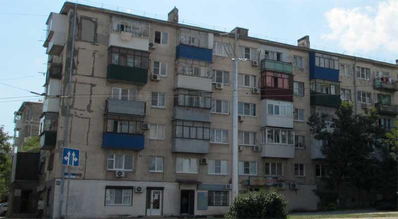 ремонт и перепланировка в квартирах хрущевках