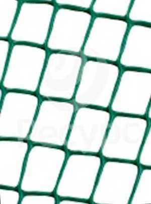 пластиковая садовая решетка