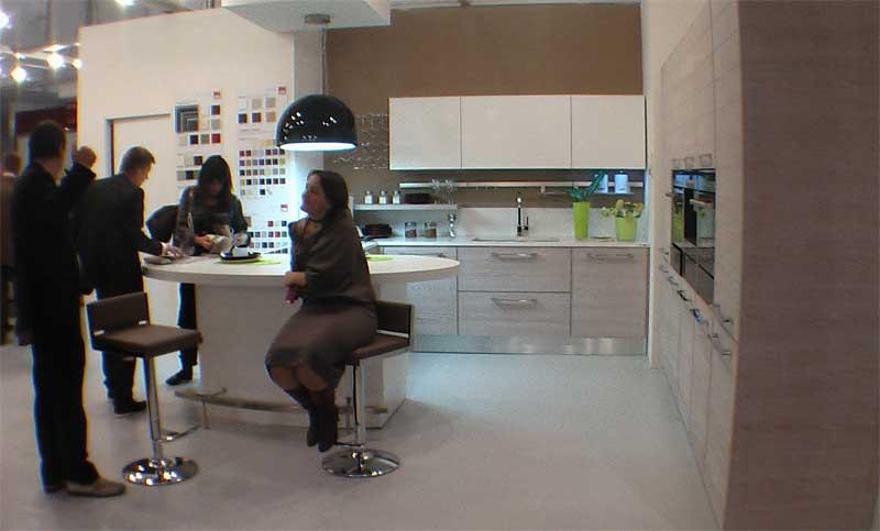 дизайн маленькой кухни - советы профессионалов