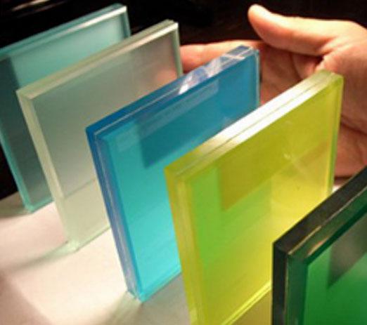 Фото цветного триплекса