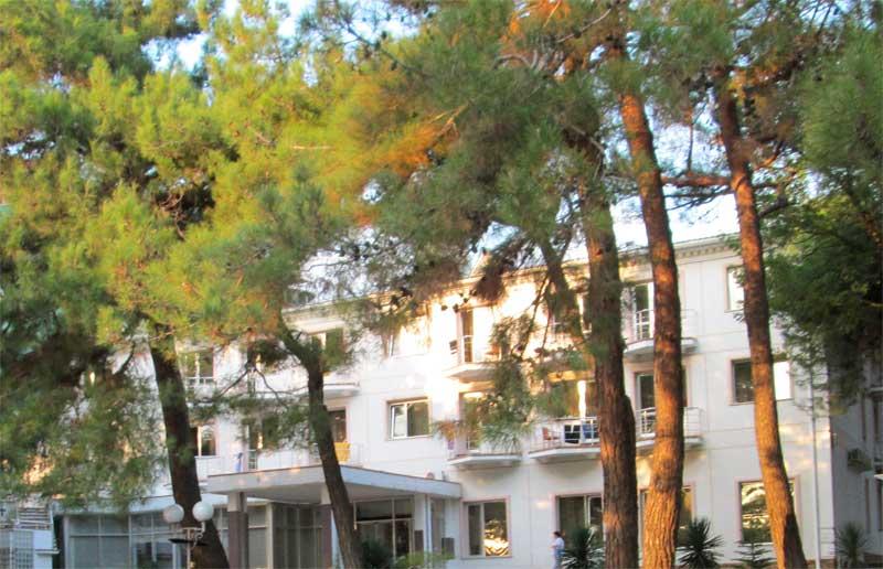 Фото примера таунхауса для постройки под Москвой