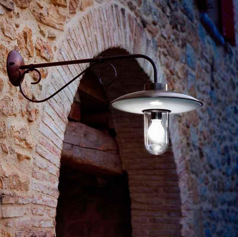 подсветка архитектурных деталей фасадов зданий